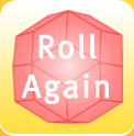 Roll Again