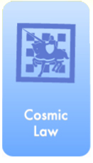 Cosmic Law
