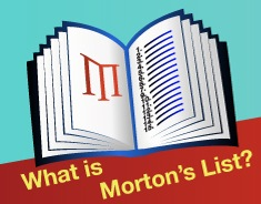 Mortons List.com - The End to Boredom