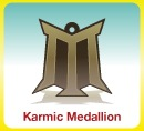 M-13 Medallion