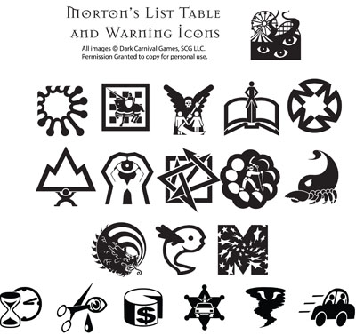 the Thirteen Tables