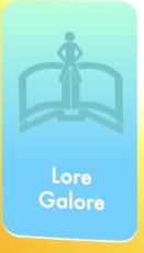 Lore Galore